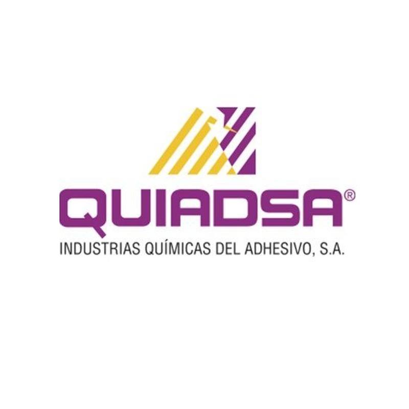 Quiadsa: Productos y Servicios of Suministros Industriales Landaburu S.L.