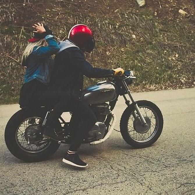 Consejos para elegir tu primera moto