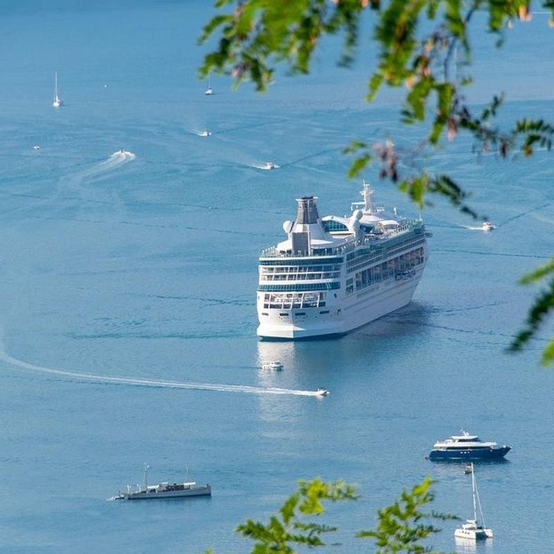 Cruceros: Servicios de Agencia de Viajes Vulcano