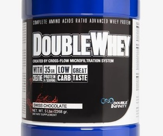 Whey Matrix: Catálogo de Productos de Creating Muscle