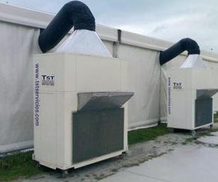 Climatización - Aire acondicionado