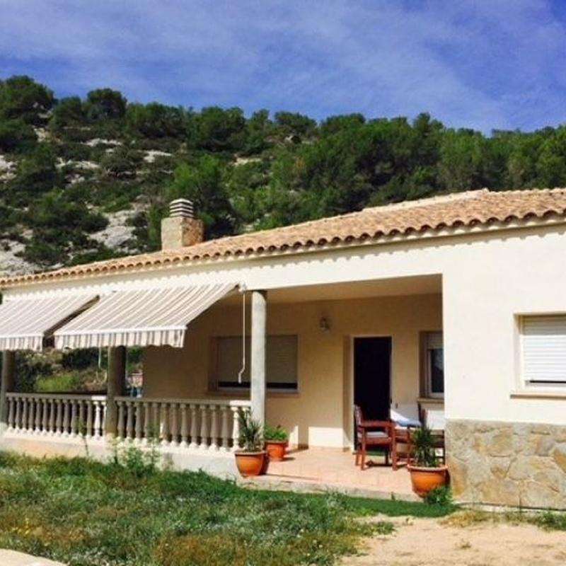 Olivella: Catálogo de Adamar Inmobiliaria