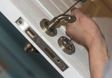 Instalación y sustitución de cerraduras