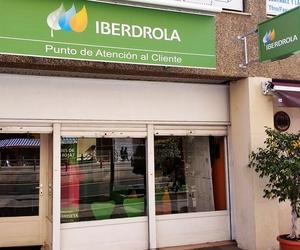 Oficina de Iberdrola en Santa Cruz de Tenerife