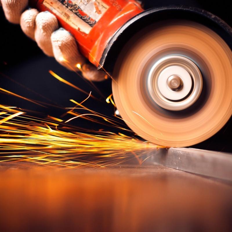 Maquinaria industrial y para la construcción: Productos y servicios de Ferretería Montañesa