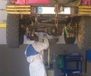 Problemas mecánicos