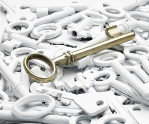 Tipos de llaves maestras