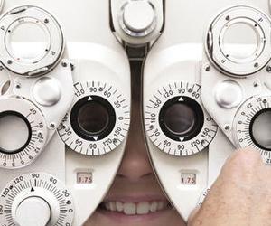 Terapia visual en Hortaleza