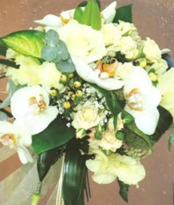 Ramos de novia: Catálogo de Garden Rivas Flores y Plantas