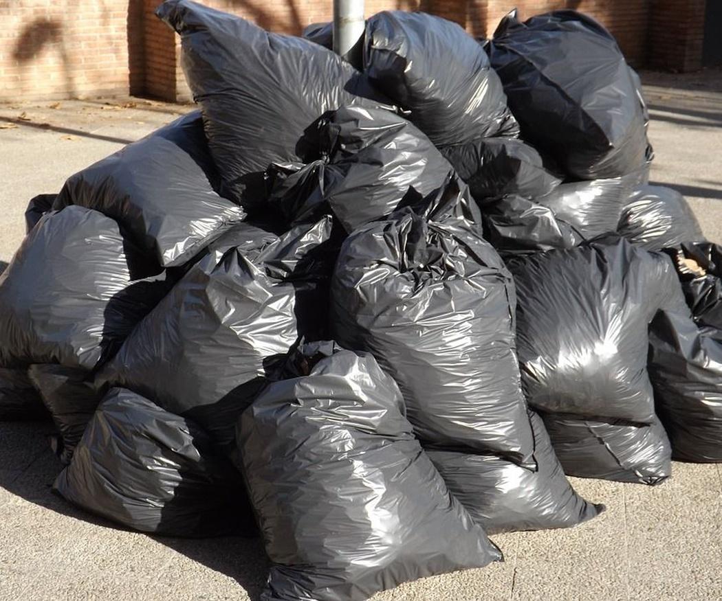 Así puedes reciclar y reutilizar bolsas de plástico