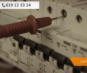 Instalaciones eléctricas en San Pedro de Alcántara | Trivilux