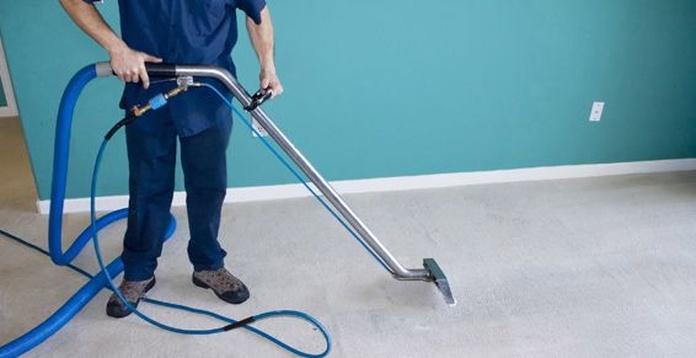 Limpiezas integrales: Servicios de Limpiezas Cruci
