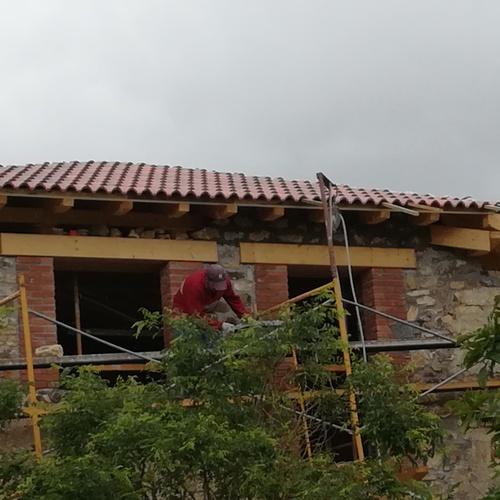Obras y reformas Cantabria