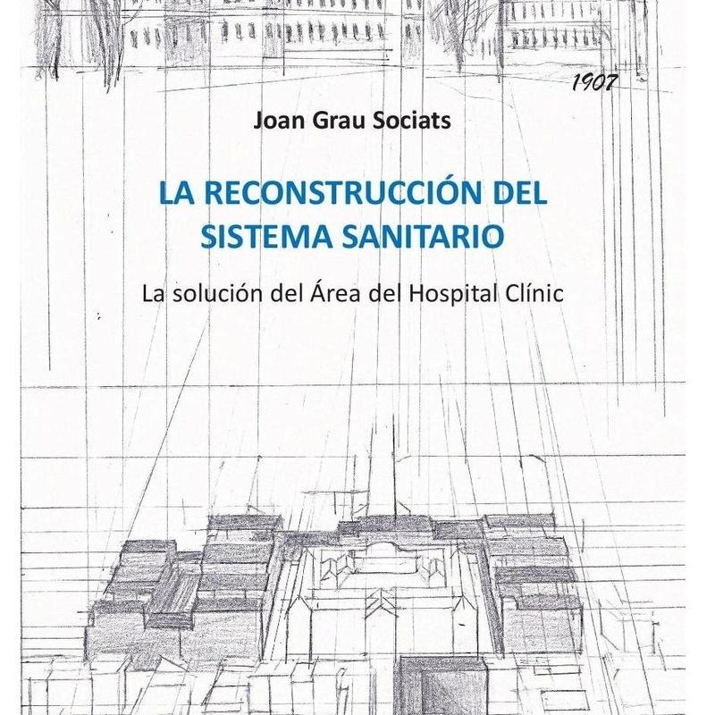 La Reconstrucción del sistema sanitario:  de Ediciones Experiencia