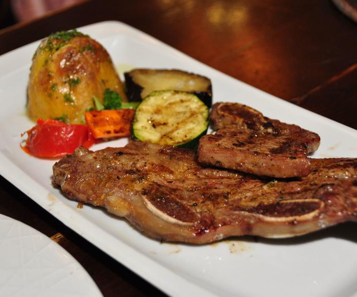 carne del valle