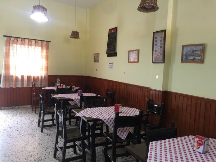 Menús: Servicios de Bar La Placeta Casa Ramón