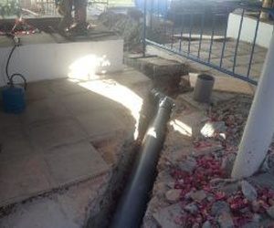 Galería de Desatascos en Almuñécar | Desatranques Ceska