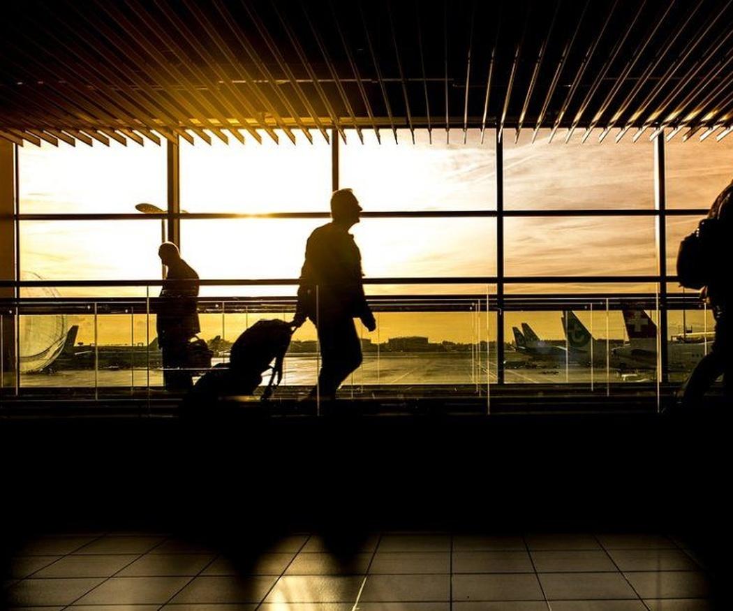 ¿Por qué es importante llegar con tiempo a tu vuelo?