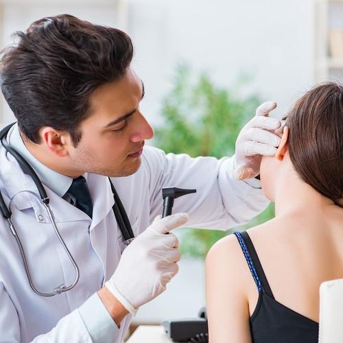 Consulta y cirugía
