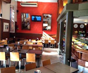 Bar de tapas en el Eixample, Barcelona