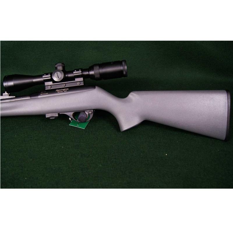 Carabina Remimgton Mod. 597 Ref. 5389: Armas segunda mano de Armería Muñoz