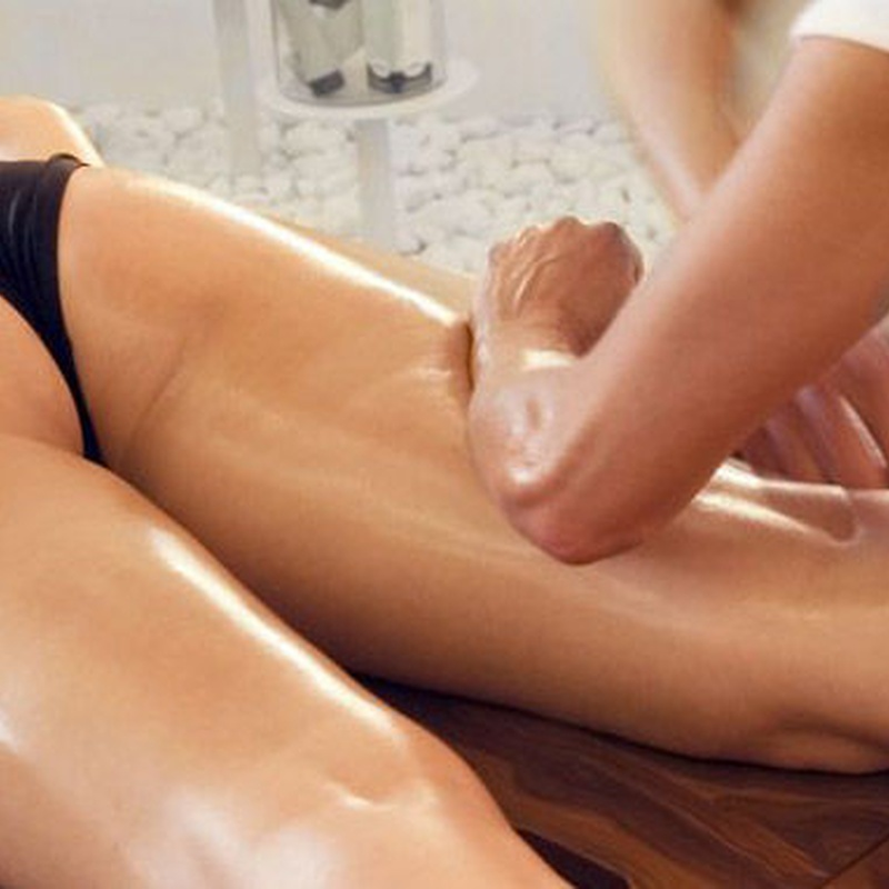 masaje circulatorio: Servicios de Aquaria 2000