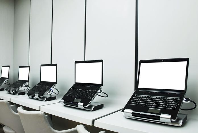 Gamas: Productos de Computer Rental