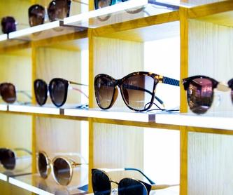 Gafas progresivas: Productos de Opticalia Zorrilla 51