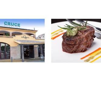 Entrantes: Carta de Restaurante El Cruce