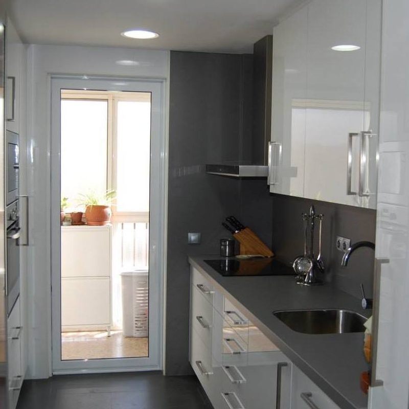 Mobiliario de cocina: Productos y servicios de Cuines i Portes Vial