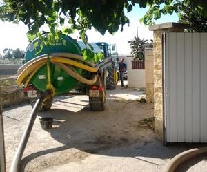 Pocería en Chiclana de la Frontera | Limpieza de Pozas El Pescaíto