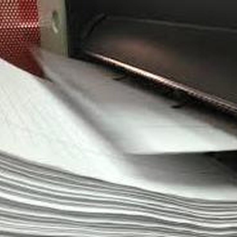 Fotocopias : Productos y servicios de Grafos Papelería