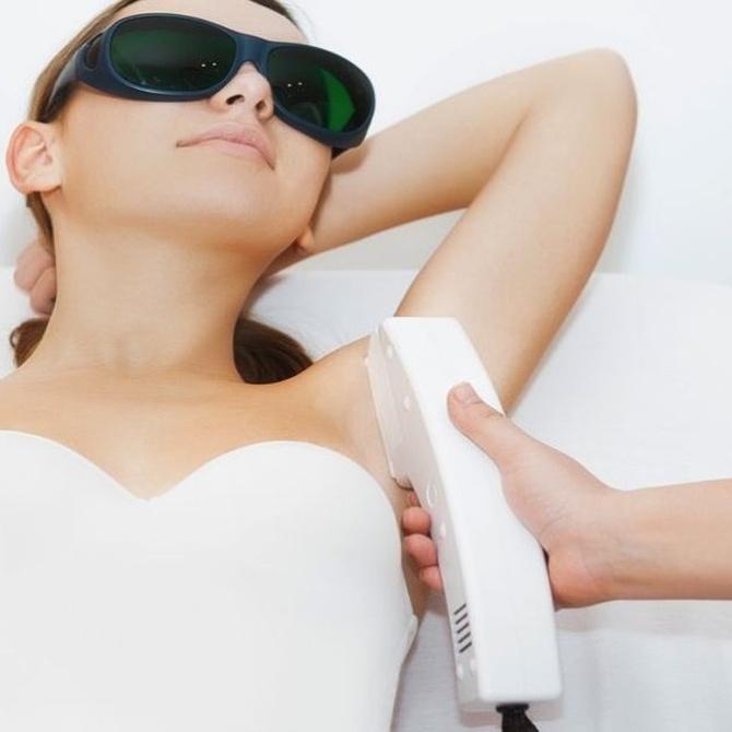 Diferencias entre la depilación eléctrica y láser