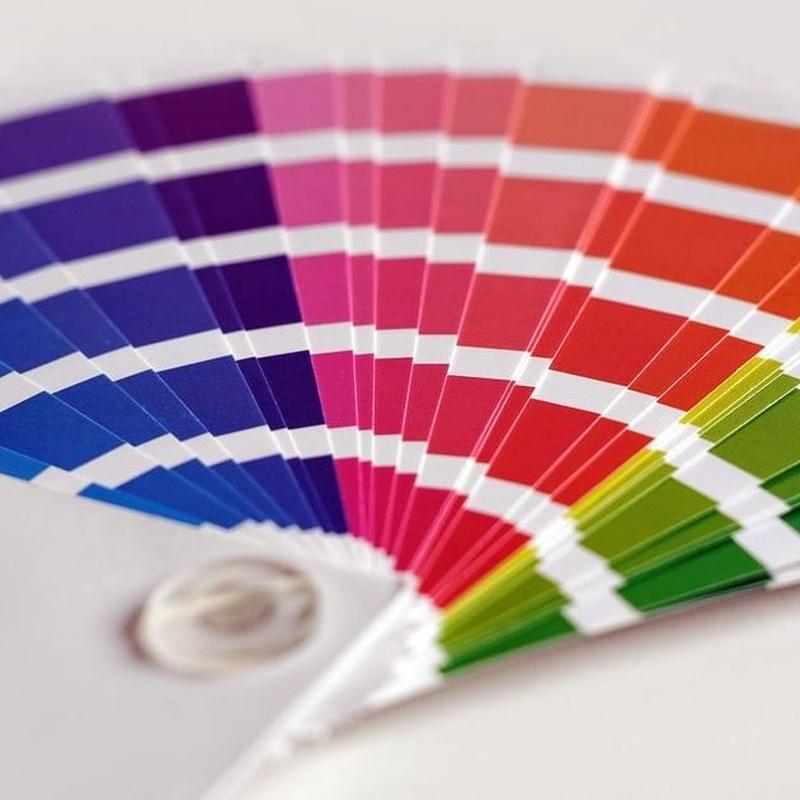 Servicios de copistería profesional : Productos y servicios de Copistería Planos Diseño e Impresión