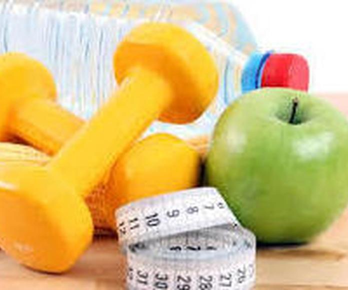Coaching Nutricional y Deportivo