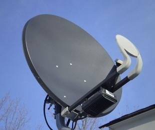 Material de telecomunicaciones