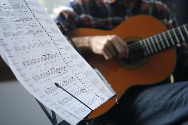 Guitarra y Cuerdas: Actividades y formación de Esquina Rayuela