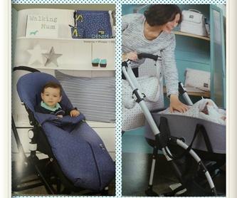 Sillas para bebé