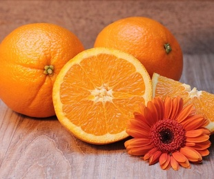 Naranjas mesa 17 kg