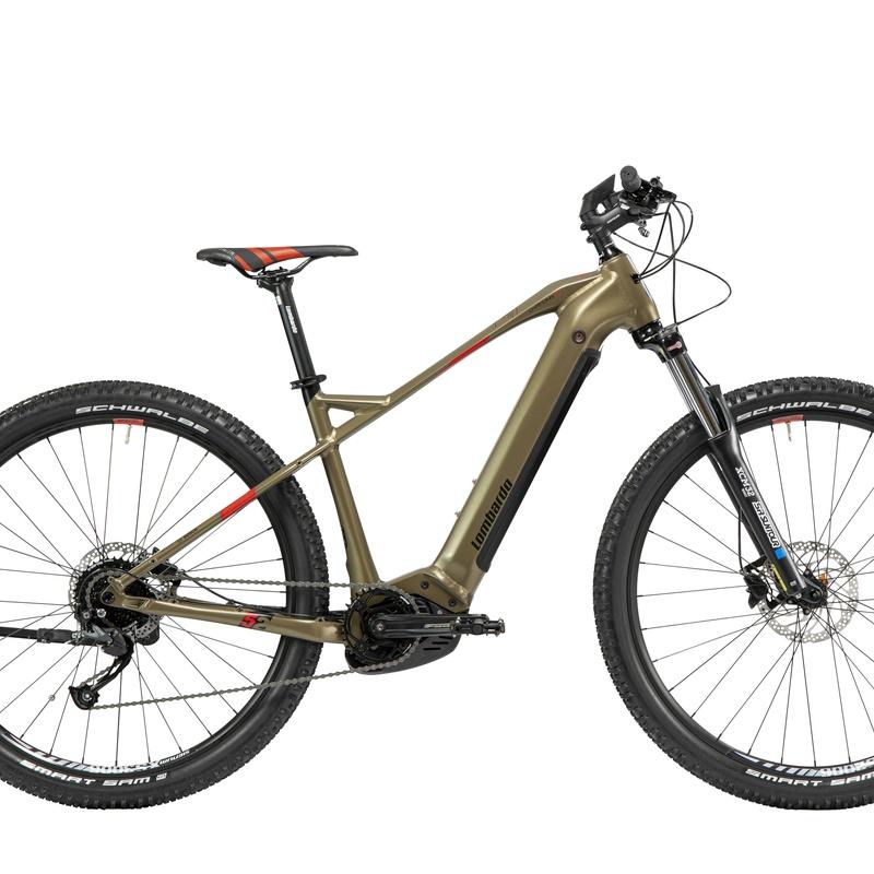 "LOMBARDO CHAMONIX 8.0 29"": Productos de Bikes Head Store"