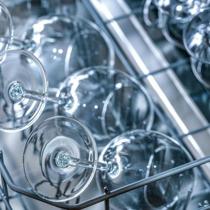 ¿Sabes quién inventó el lavavajillas?