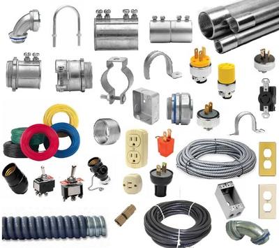 Todos los productos y servicios de Distribución de material eléctrico, iluminación y saneamiento:  SiS GRUP GIRONA -Palamós