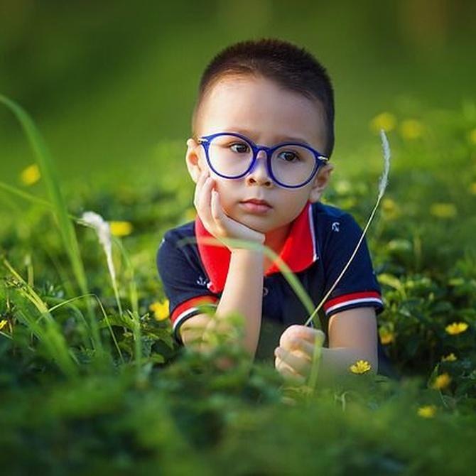 La importancia de las revisiones oftalmológicas en los niños