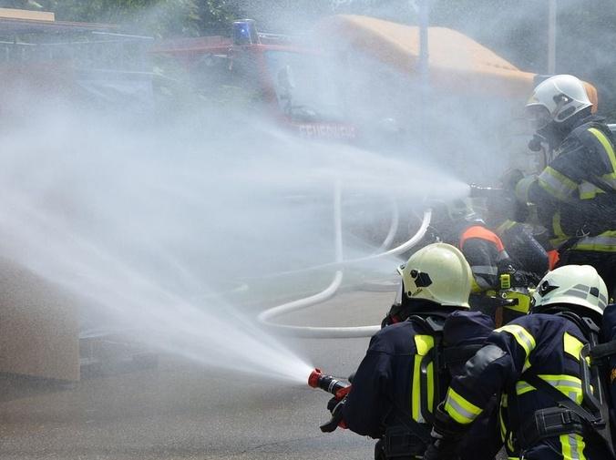 Cómo proteger tu local frente al fuego