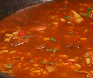 Arroces, paellas y fideuá : Cuina Cal Nano