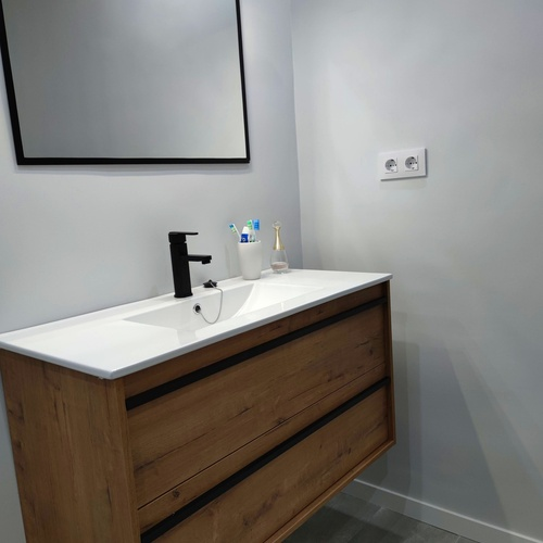 Baños personalizados