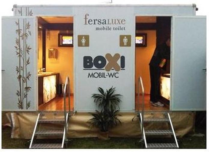 De lujo: Catálogo de Boxi Balears