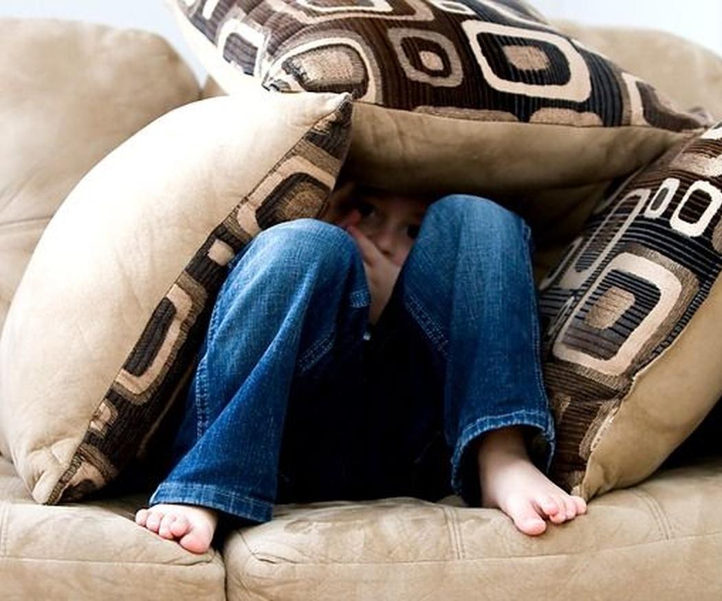 Cómo reconocer la ansiedad en niños y adolescentes
