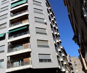 Plaza San Pedro Nolasco nº 2 3 dormitorios garaje incluido. Precio 212.000 Euros