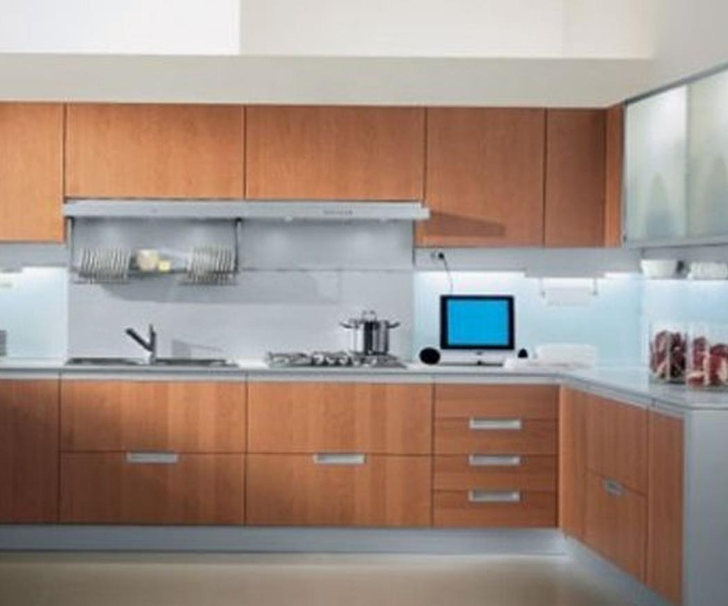 ¿Por qué instalar armarios empotrados en la cocina?
